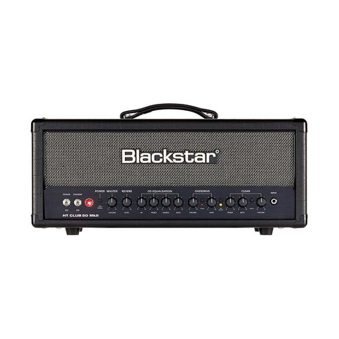 Black Star HT Club 50 MKII