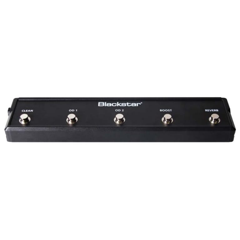Blackstar FS 14 foot controller for HT amps