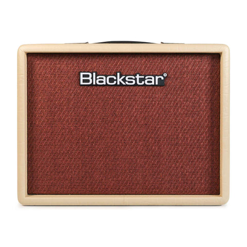 Blackstar Debut 15 electric guitar practise amp