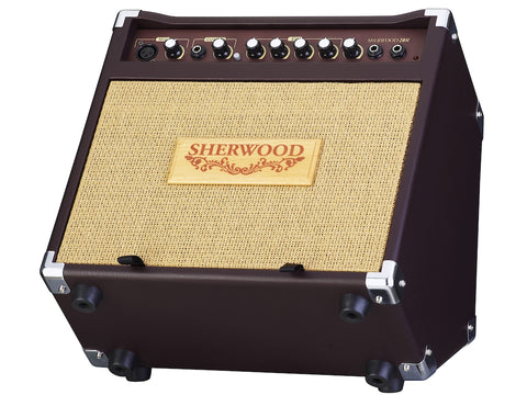 Carlsbro Sherwood 20 watt acoustic amp