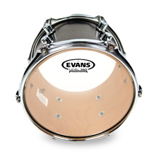 Evans G1 Clear 14""