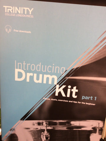 Drum lesson beginner starter pack