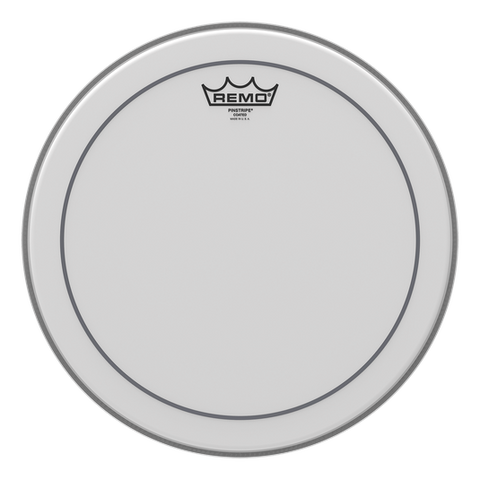"Remo Pinstripe 20"" Coated Bass Drum Head."