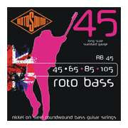 RB45 Bass Guitar Strings