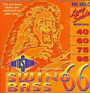 RS66LC 40-95 Bass Strings