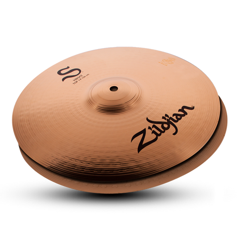 "Zildjian S Series 14"" Hi-Hats"