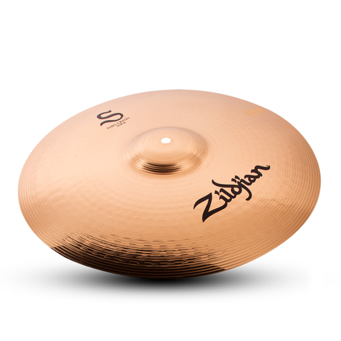 "Zildjian S Series 16"" Thin Crash"
