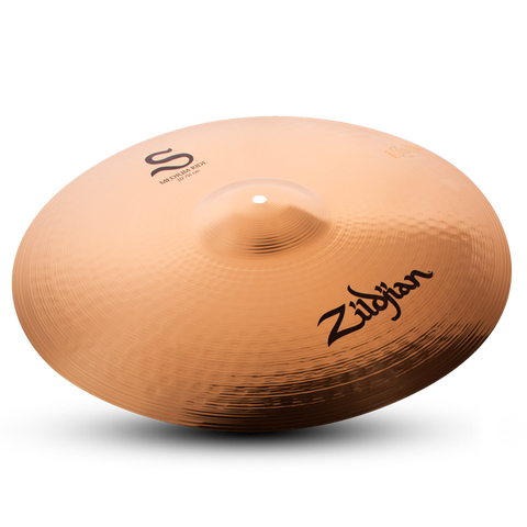 "Zildjian S Series 20"" Medium Ride"