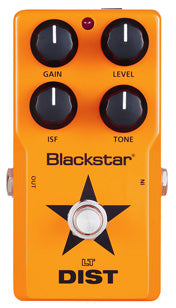 Blackstar LT Distortion pedal