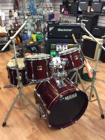 Yamaha Stage Custom - pre owned