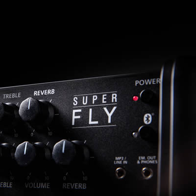 Blackstar Superfly