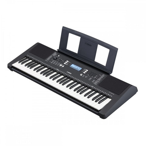 Yamaha PSR E373 digital keyboard