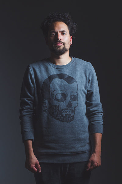 Skully Sweater