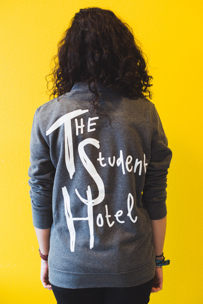 The Student Hotel