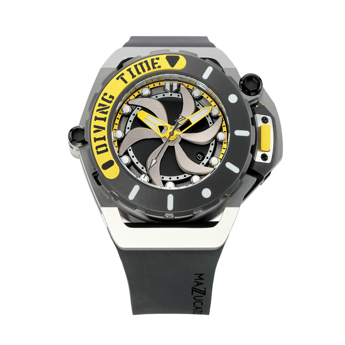 RIM Scuba Ø48mm - Yellow