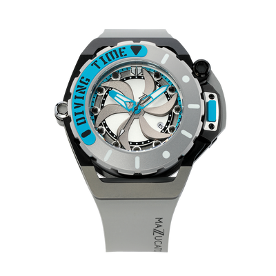 RIM Scuba Ø48mm - Blue Grey