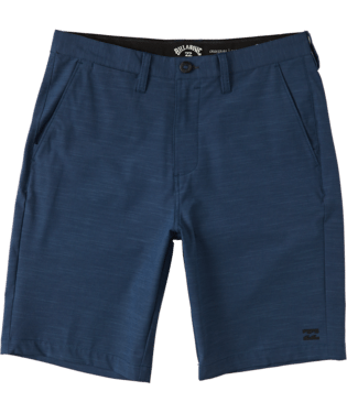 "Boys' Crossfire Slub Submersible Walkshort 18"" - Denim Blue"