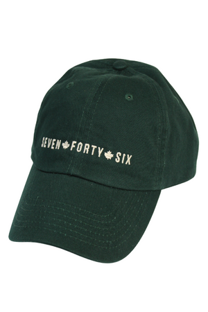 Dad Hat - Forest