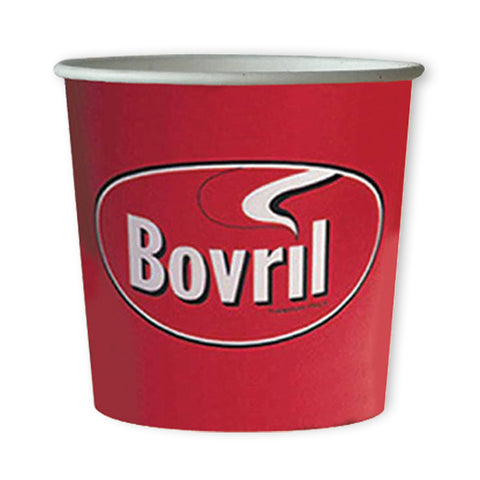 Bovril Incup (Paper 76mm)