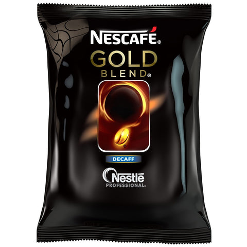 Nescafe Gold Blend Decaff Vending