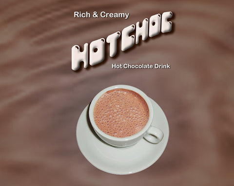 Luxury Hot Chocolate Incup Drinks