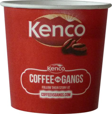 Kenco Incup Coffee