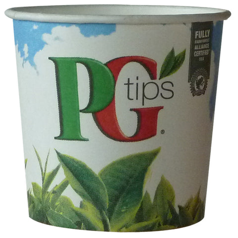 PG Tips Tea Paper Kenco 76mm