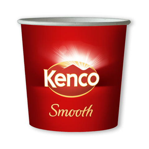 Kenco Smooth Coffee Incup (Paper 76mm)