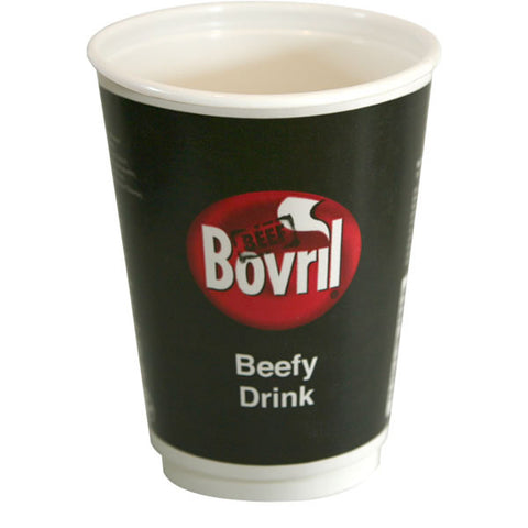 Bovril 12oz Supersize Drinks To Go