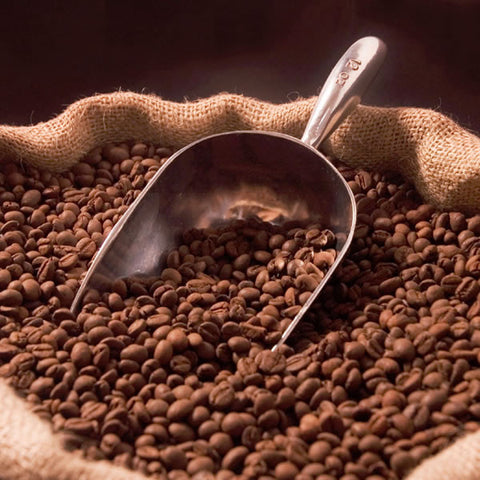 Cafe Corella Coffee Beans