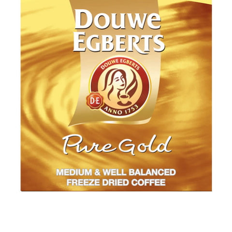 Douwe Egberts Coffee (Vending)