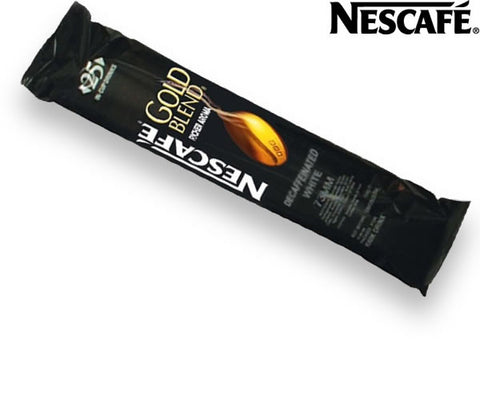 Nescafé Gold Blend Decaff Coffee Incup Drinks