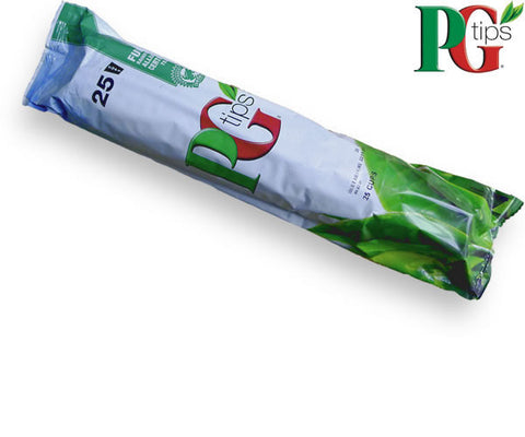PG Tips Tea Bags Incup Drinks