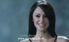 e-cigarette TV ad hits our screens