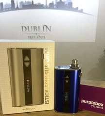 eleaf 50W from purplebox vapours
