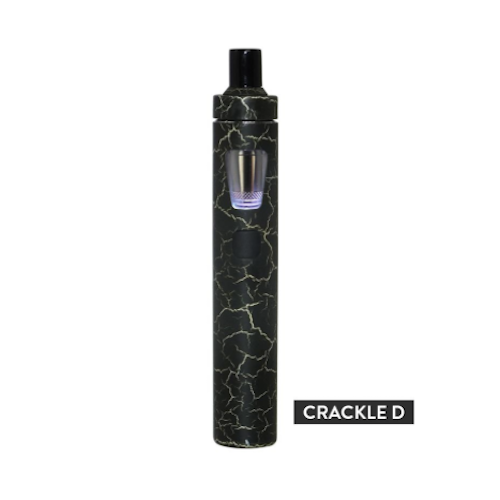 joyetech eGo AIO Crackle D from purplebox vapours