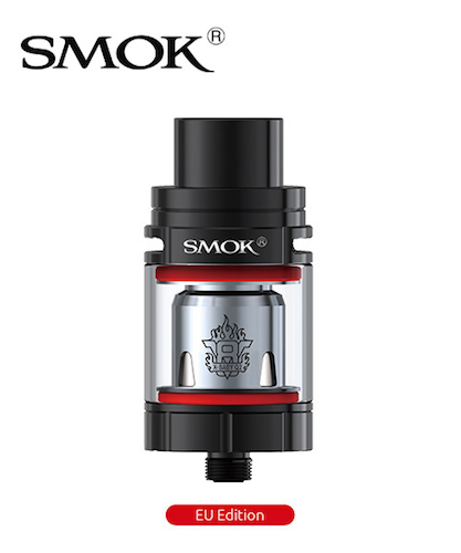 Smok TFV8 X Baby Beast from purplebox vapours
