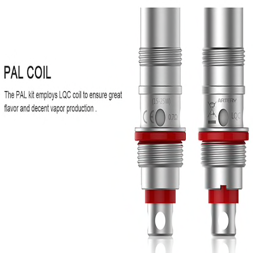 Artery PAL Kit from purplebox vapours