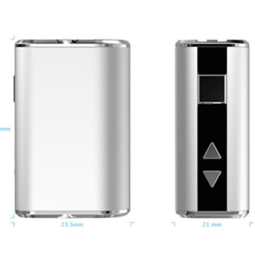 eleaf istick mini from purplebox vapours