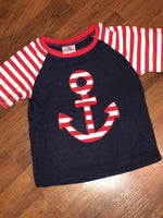 Anchor Boys Top
