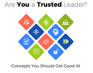 Are You a Trusted Leader