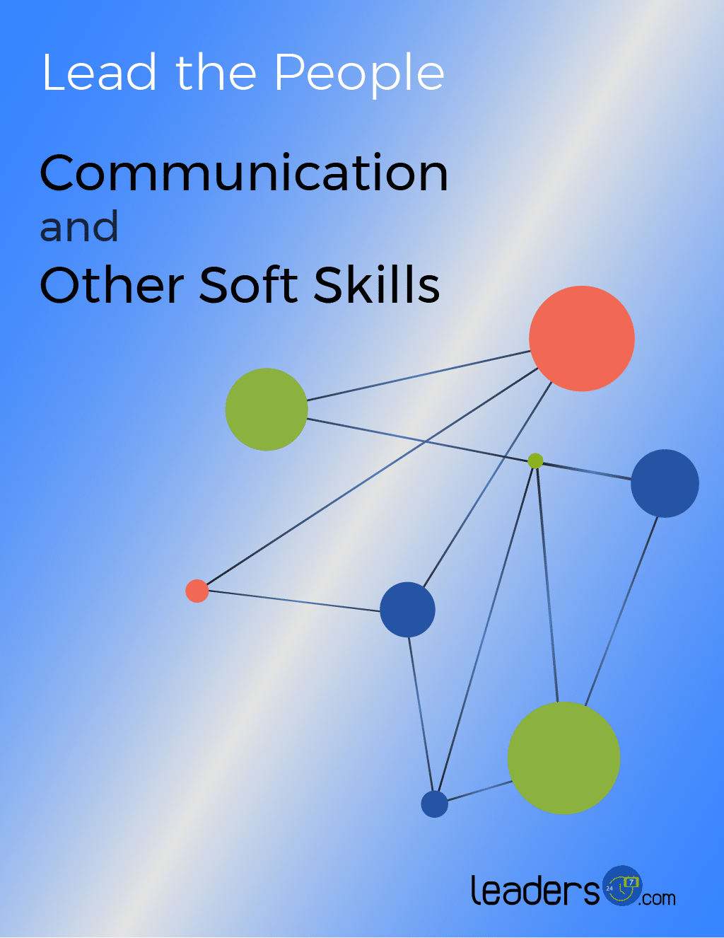 Communication and Other Soft Skills