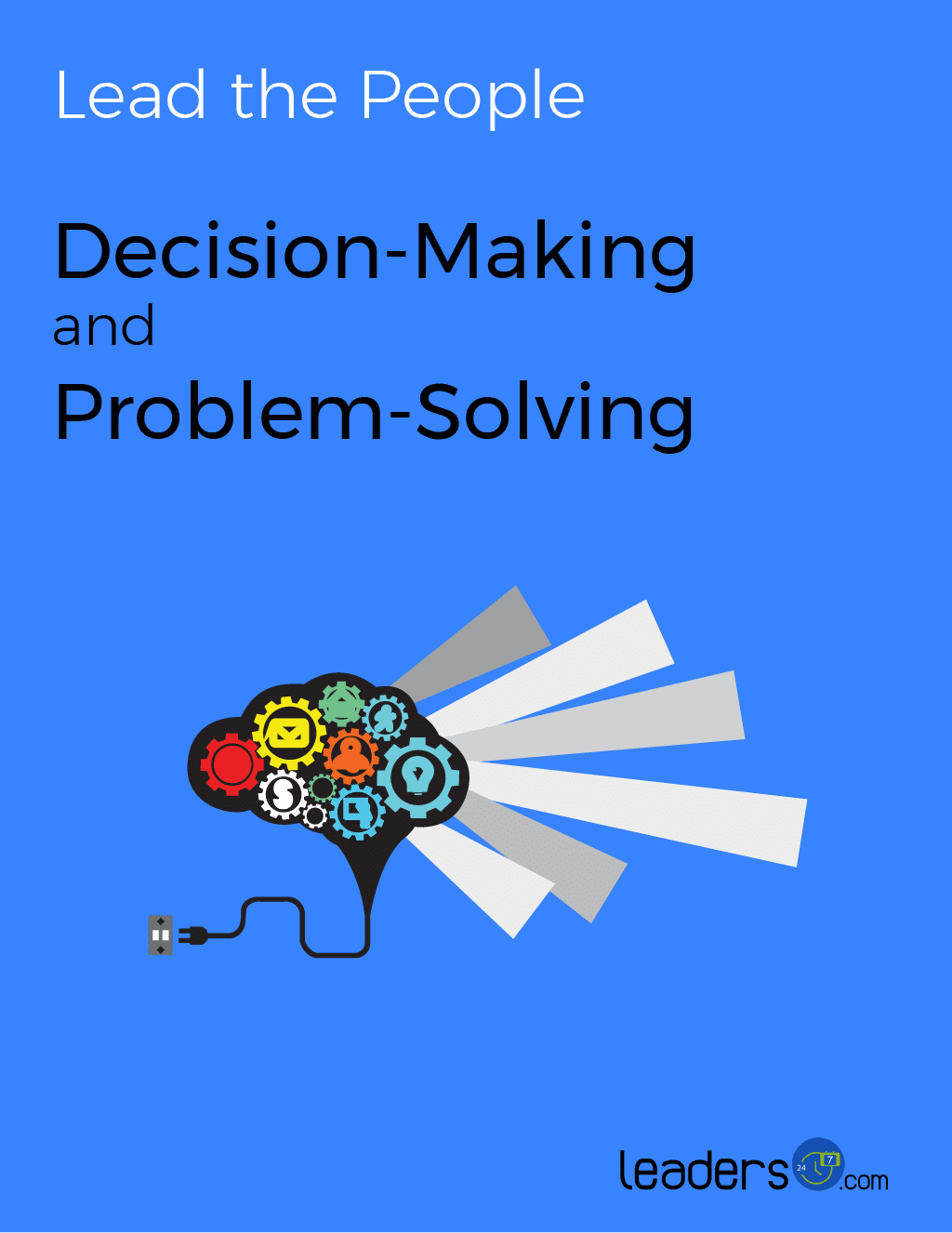 Decision-Making and Problem-Solving