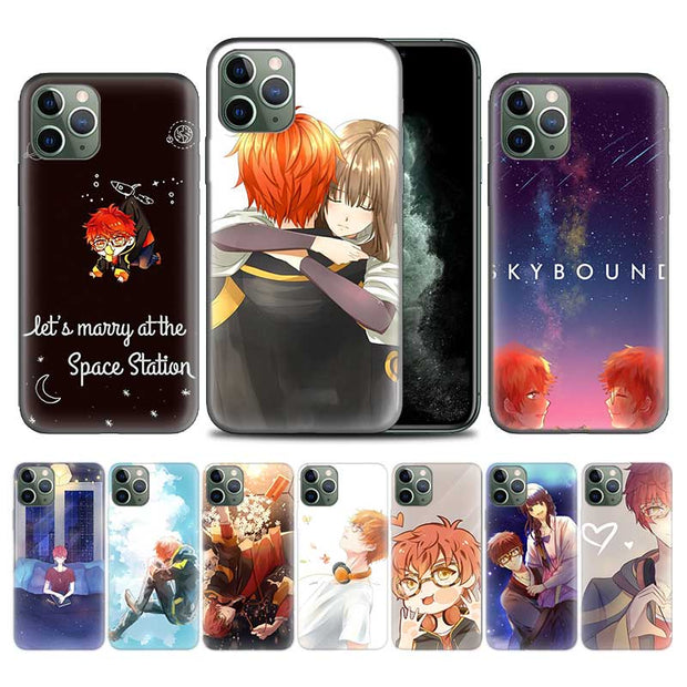 707 iPhone 11 case