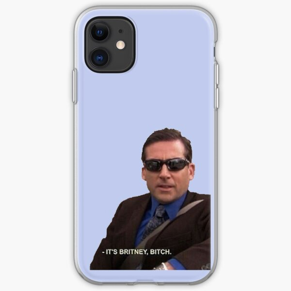 Armed With Knowledge iPhone 11 case
