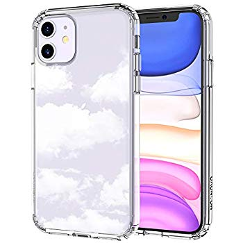 Beyond the Clouds iphone 11 case