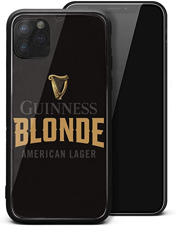 Blonde on Blonde iPhone 11 case