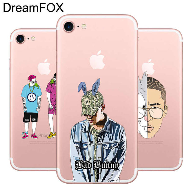 Bunny Dreams iPhone 11 case