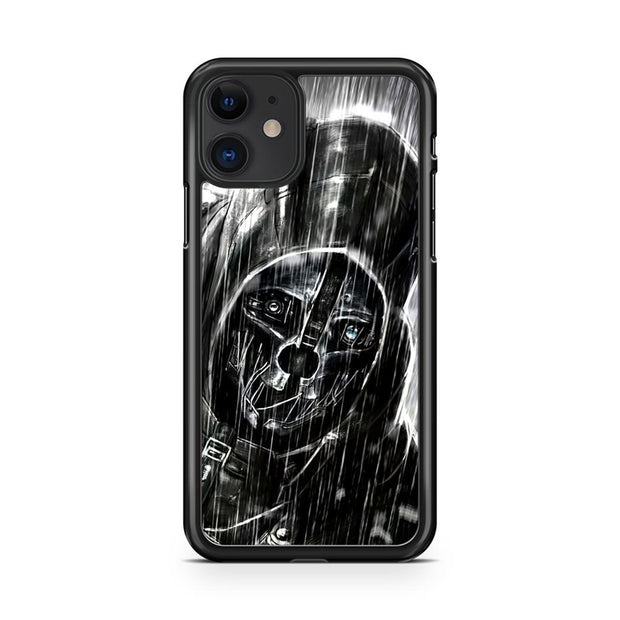 Dishonor! iphone 11 case