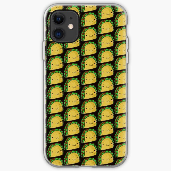 Fast Food Frenzy! iPhone 11 case